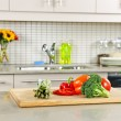 Kitchen interior — Stock Photo #4718494