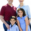 Happy family — Stock Photo #4718576