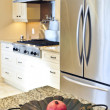 Kitchen interior - Stockfoto