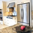 Kitchen interior — Stock Photo #4718728