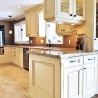 Kitchen interior — Stock Photo #4718734