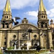 Guadalajara Cathedral in Jalisco, Mexico — Stock Photo #4719528
