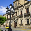 State Government Palace in Guadalajara, Jalisco, Mexico — Stock Photo #4719533