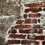 Grunge brick background wall — Stock Photo