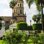 Templo de la Soledad, Guadalajara Jalisco, Mexico — Stock Photo #4719555