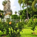 Templo de la Soledad, Guadalajara Jalisco, Mexico — Stock Photo #4719557