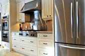 Keuken interieur — Stockfoto