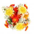 Flower bouquet — Stock Photo #4824260