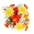 Royalty-Free Stock Photo: Flower bouquet