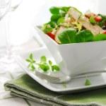 Salad — Stock Photo #4824728