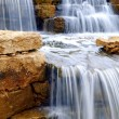 Waterfall — Stock Photo #4824889