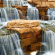Waterfall — Stock Photo #4824894