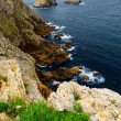 Atlantic coast in Brittany — Stock Photo #4825089