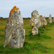 Постер, плакат: Megalithic monuments in Brittany