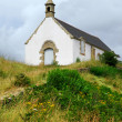 Breton church — Stock Photo