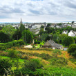Town of Carnac in Brittany — Stock Photo #4825146