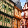 Medieval Vannes, France - Stock Photo