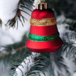 Christmas decoration — Stock Photo #4825240