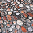 Cobblestone background — Stock Photo #4825399