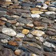 Cobblestone background — Stock Photo #4825401