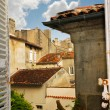 View in Cognac - Stock Photo