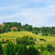 Stock Photo: Rural landscape in France