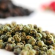 Assorted peppercorns — Stock Photo #4825709