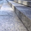 Stone steps - 