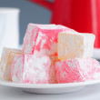 Turkish delight — Stock Photo #4825853