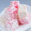 Turkish delight — Stock Photo #4825862