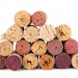 Royalty-Free Stock Photo: Wine corks