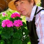 Gardening — Stock Photo #4826082