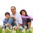 happy family — Stock Photo #4826210