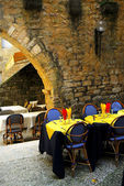 Medieval Sarlat, France — Stock Photo