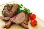 Beef roast — Stock Photo
