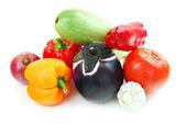 ассорти из овощей — Стоковое фото