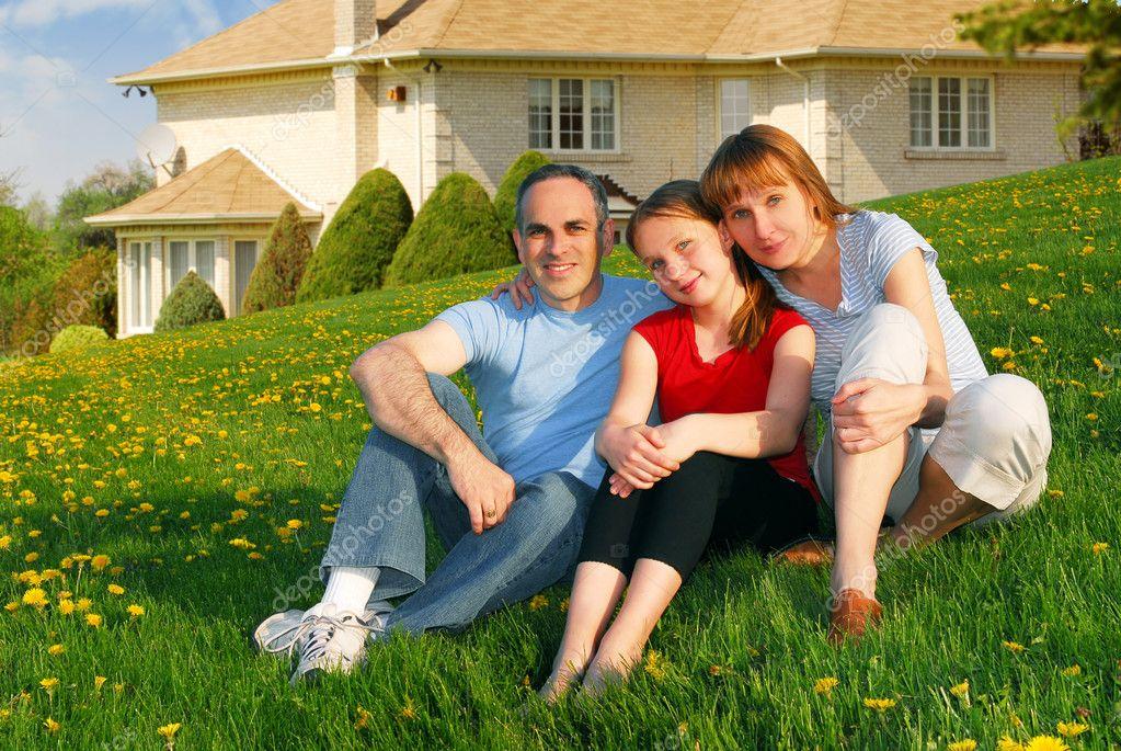 Фото частное семейное