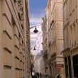 Paris street — Stock Photo #4947745