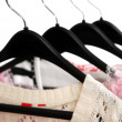 Clothes - Stockfoto