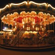 Royalty-Free Stock Photo: Carousel
