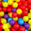 Playground balls — Stock Photo #4948718
