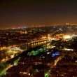 Stock Photo: City of Light