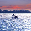 Jetski - Stock Photo