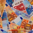 Royalty-Free Stock Photo: Euro money