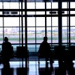 Airport — Stock Photo #4949471