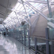 Airport interior — Stock Photo #4949478