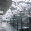 Airport interior — Stock Photo #4949485