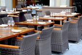 Restaurant — Photo