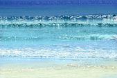 Ocean colors — Stock Photo