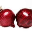 Red onion — Stock Photo #3107440